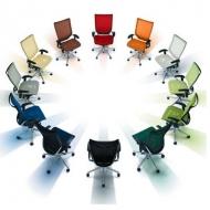 Кресла, стулья и табуреты