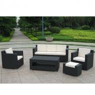 Плетеная мебель Garda-1007