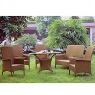 Плетеная мебель Garda-1013