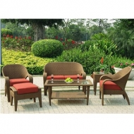 Плетеная мебель Garda-1146