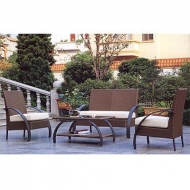 Плетеная мебель Garda-1010