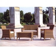 Плетеная мебель Garda-1002