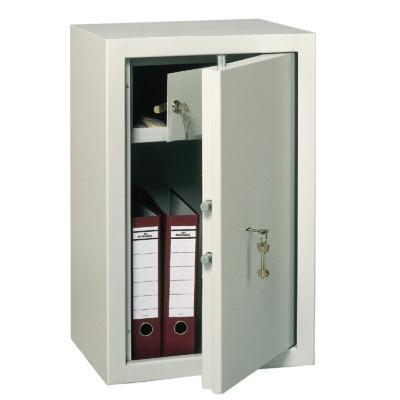 Шкаф-сейф для документов МШ 70Т