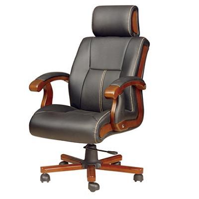 Кресло руководителя CT-629