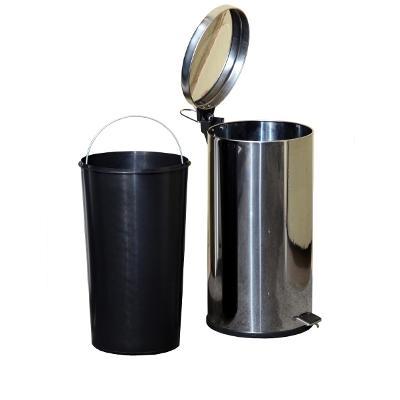 Корзина для мусора M 45-317