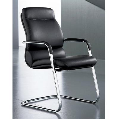 Кресло руководителя КОМФОРТ-V Chrome