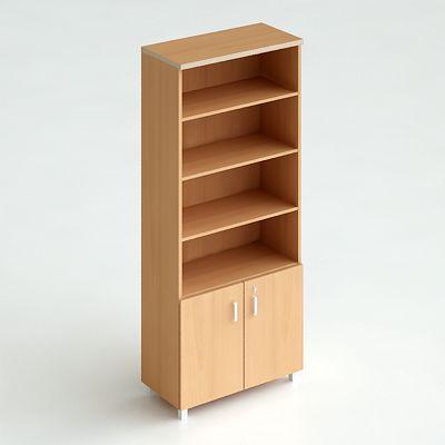 Шкаф книжный Modern 231