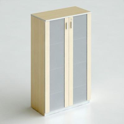Шкаф книжный Practic 224