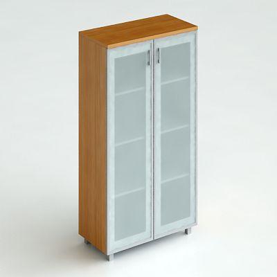 Шкаф книжный Premier 224