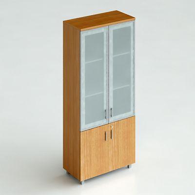 Шкаф книжный Premier 229/2