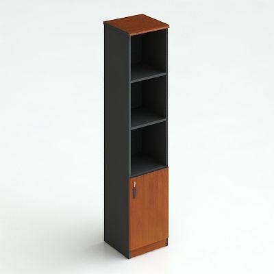 Шкаф книжный Prestige 230