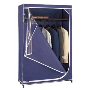 Вешалка для одежды М2 с чехлом
