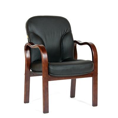 Кресло для посетителей Chairman CH-658