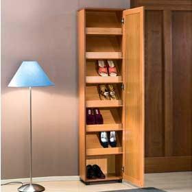 Шкаф обувной Бона-1