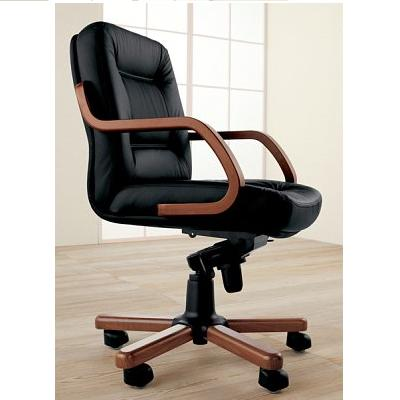 Кресло для персонала КОСМА/Д Wood