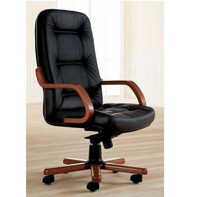 Кресло для персонала КОСМА/П Wood