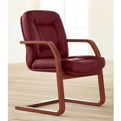 Кресло руководителя КОСМА-V Wood