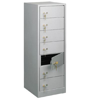 Шкаф депозитный ДС 7