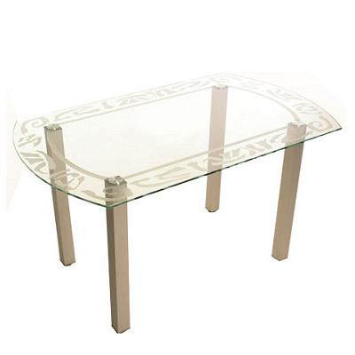 Стол обеденный Кристалл-5