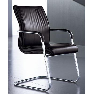 Кресло руководителя ЛОНДОН-V Chrome