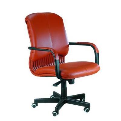 Кресло для персонала МАРА/Д Chrome