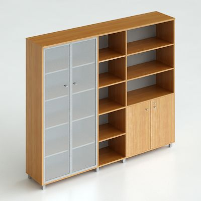 Шкаф для документов Premier-Lux 260/5