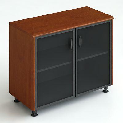 Шкаф для документов Prestige-Lux 227