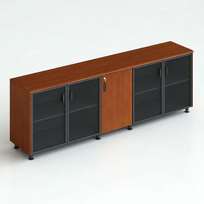 Шкаф для документов Prestige-Lux 241/2