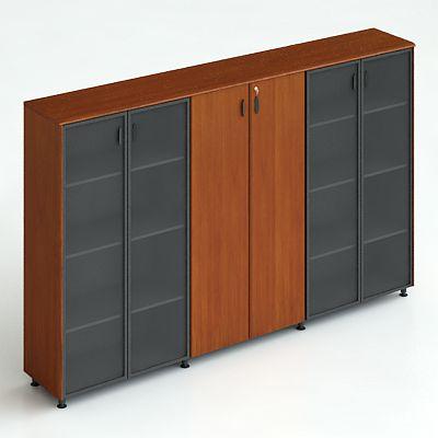 Шкаф для документов Prestige-Lux 270/2