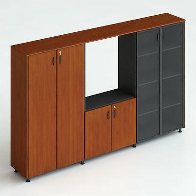 Шкаф для документов Prestige-Lux 270/4