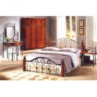 Кровать Tc-822, 140*200 см