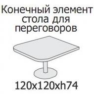 Конечный элемент стола для переговоров