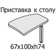 Приставка к столу