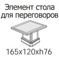Элемент стола для переговоров