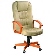 Кресло руководителя 9943 экокожа