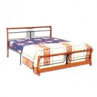 Кровать двуспальная МТ-6106
