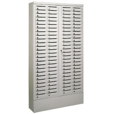 Шкаф абонентский ШП 100 Д