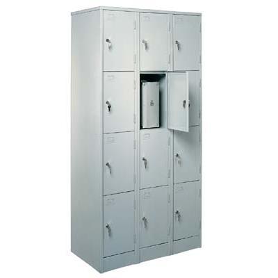 Шкаф для одежды ШРМ 312