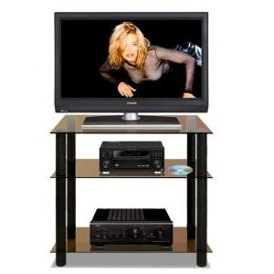 Подставка ТВ 3-80, черный