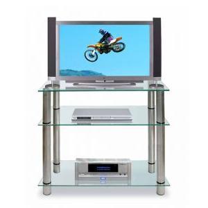 Подставка ТВ 3-80, металлик