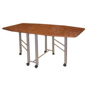 Стол трансформер обеденный Венеция 002 К