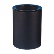Корзина для бумаг К250, низкая