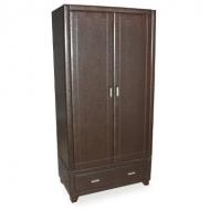 Шкаф кожаный Richi