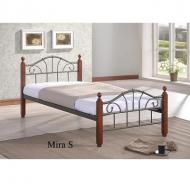 Кровать Mira-S 90*190