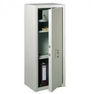 Шкаф-сейф для документов МШ 110Т