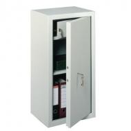 Шкаф-сейф для документов МШ 90Т