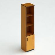 Шкаф книжный Practic 230