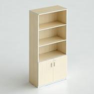 Шкаф книжный Practic 231