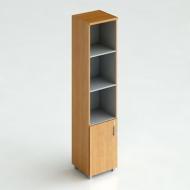 Шкаф книжный Premier 230
