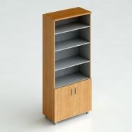 Шкаф книжный Premier 231